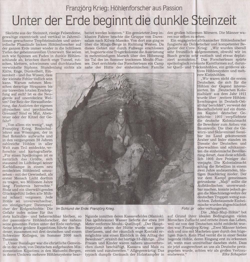20010714_print_bnn_unter-der-erde-beginnt-die-dunkle-steinzeit_1000